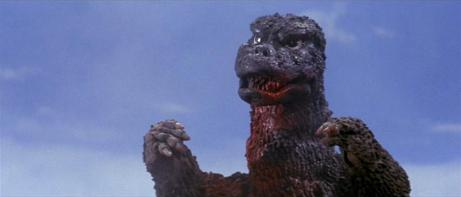 Godzilla vs. MechaGodzilla I (1974) -- Full Movie Review!
