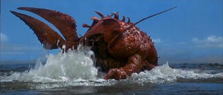 Godzilla vs. The Sea Monster (1966) -- Full Movie Review!
