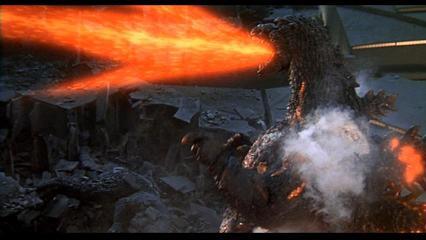 Godzilla vs. Destoroyah (1995) -- Full Movie Review!