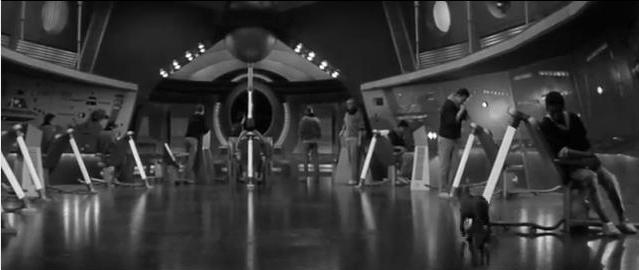 Ikarie Xb 1 1963 Full Movie Review